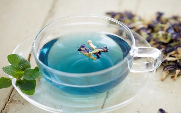 青の葉茶 ファビウス