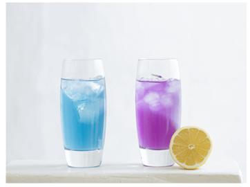 青の花 ダイエット