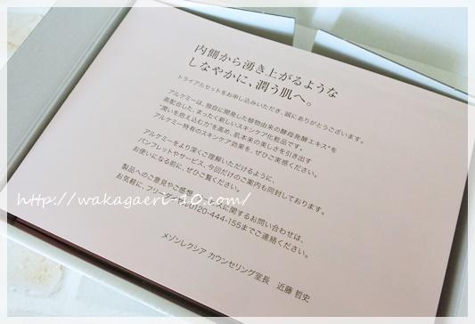 アルケミー 1000円