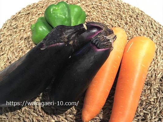 秋川牧園 野菜 口コミ